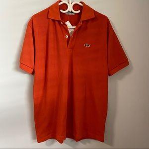 NWT Lacoste Men's Polo Shirt
